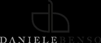 Daniele Benso Logo